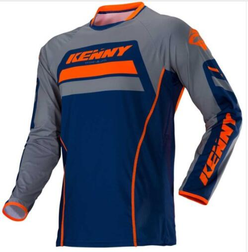 2019 new summer downhill sports Jersey MX MTB off-road mountain bike DH bicycle motorcycle BMX