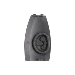Image 5 - Reyann 20 pz 3D Del Metallo di Apple Albero Distintivo chiave della copertura per Mercedes Benz A0008900023 AMG Copertura di Chiave W204 W205 W207 w218 W212 W221 W222