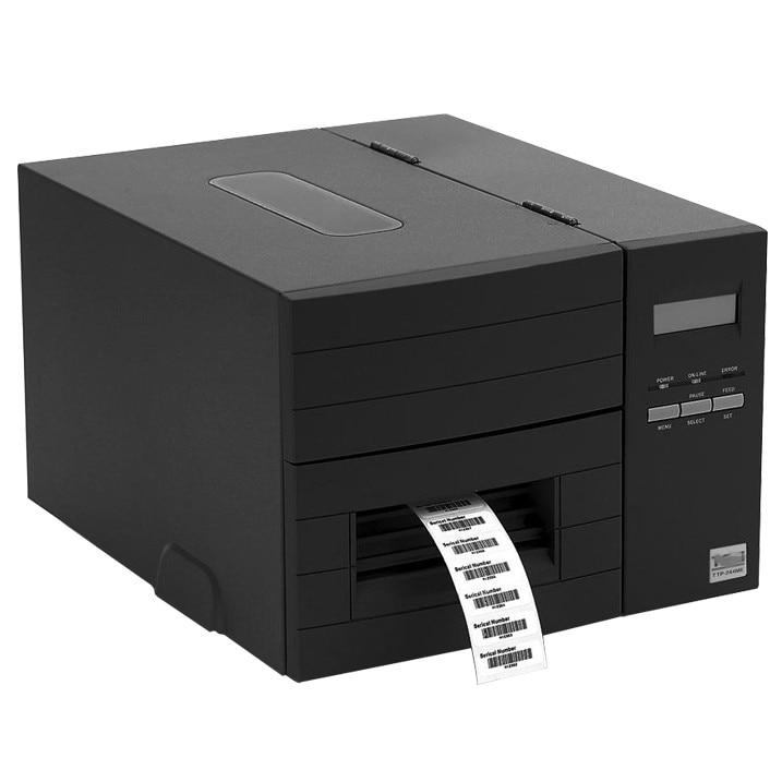 TTP244M Pro industrial Barcode Printer