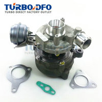 Turbocharger New GT1749V turbo 454231 1 / 454231 3 / 454231 4 / 454231 5 / 454231 7 for VW Passat B5 1.9 TDI AHH AFN AJM ATJ AVB