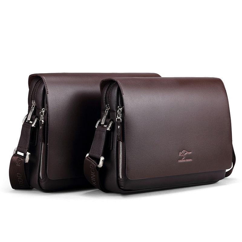 zipper marca sacolas de negócios Function : Shoulder Messenger