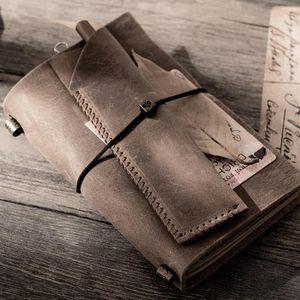 Image 4 - 15pcs del Viaggiatore notebook Dellannata del pendente tipo di bendaggio viaggiatore diario note book pianificatore Organizzatore personale creativo planner