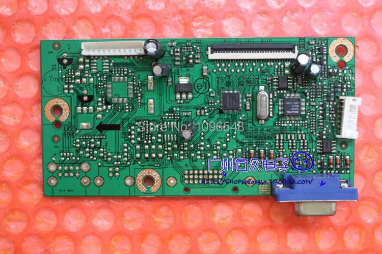 Free Shipping>Original 100% Tested Work L2208w Driver Board 4H.0EJ01.A00