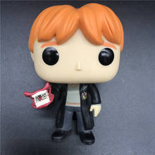 Harry Potter POPS Ron Weasley 71#With Howler Vinyl Figure NEW Model toys no box цены