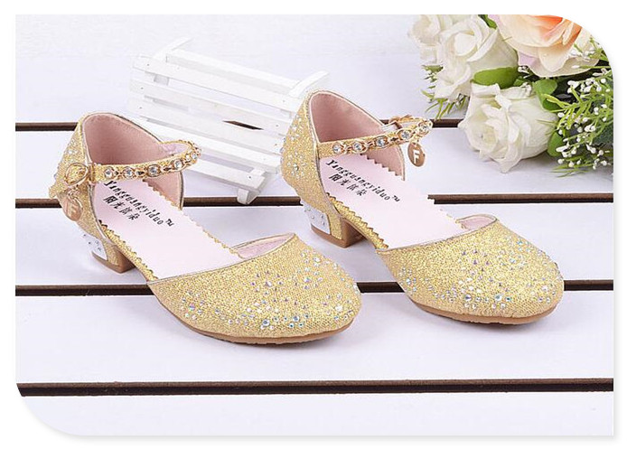 childrens high heel shoes