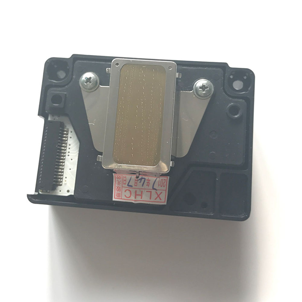 Printer Epson L1300 Original New F185000 Print Head Printhead For T1100 Me1100 C110 B1100 T30 Nozzle In Parts From Computer Office On