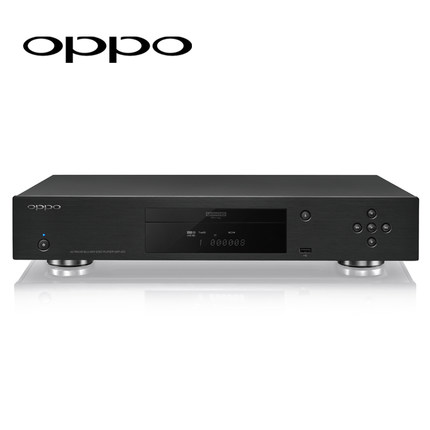 OPPO UDP-203 4K UHD/HDR 3D HD Ultra Blu-ray Disc Player USB3.0 DVD Player China version 110V/220V) проигрыватель blu ray lg bp450 черный