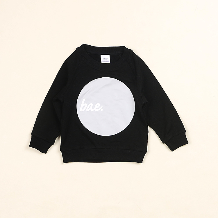 INS-autumn-NUNUNU-tops-childrens-circle-print-Sweater-Baby-Cotton-full-sleeve-T-shirt-boy-girl-tops-clothes-free-shipping-2