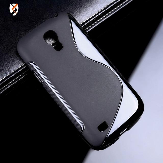 TARYTAN Phone Cover Case For Samsung Galaxy S4 Mini Case S7 Edge S6 S8 Plus Xcover 4 Note 5 S3 S2 S5 Mini S4 I9190 GA009 9192