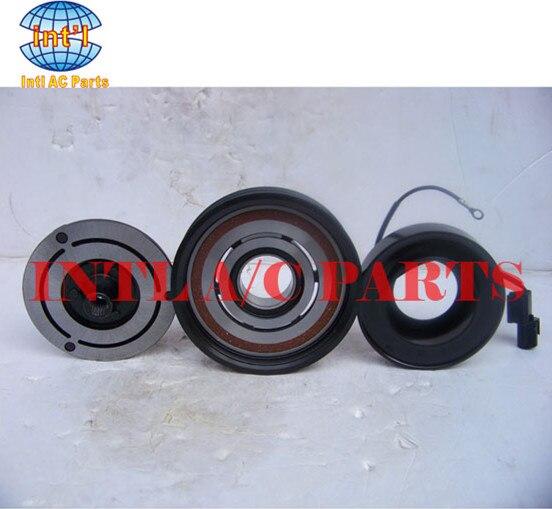 AC Compressor CLUTCH COIL fits; Hyundai Santa Fe 2.7 2007-2011 A//C Magnet