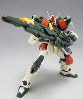 Free shipping Dragon Momoko Weapon Equipment Launcher 2.0 for Bandai Daban TT MG RM GAT X105 Strike Gundam