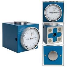 """Manyetik Z ekseni aracı arama sıfır ön ayarlayıcı. 001 """"ölçer ofset CNC metrik aralığı 0 2mm veya inç boyutu 0 0.1"""""""