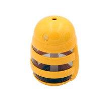 Vehicle Humidifier Air Bedroom Mini Lamp to Ensure Humidity