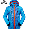 2016 Brand Winter jacket men ski jacket waterproof super warm snowboard jacket skiing snowboarding snow coats male ski clothes