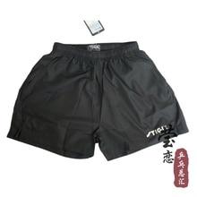 Оригинальные шорты для настольного тенниса stiga, ракетки для настольного тенниса, профессиональные спортивные шорты для ракетки G100101, игры в пинг-понг