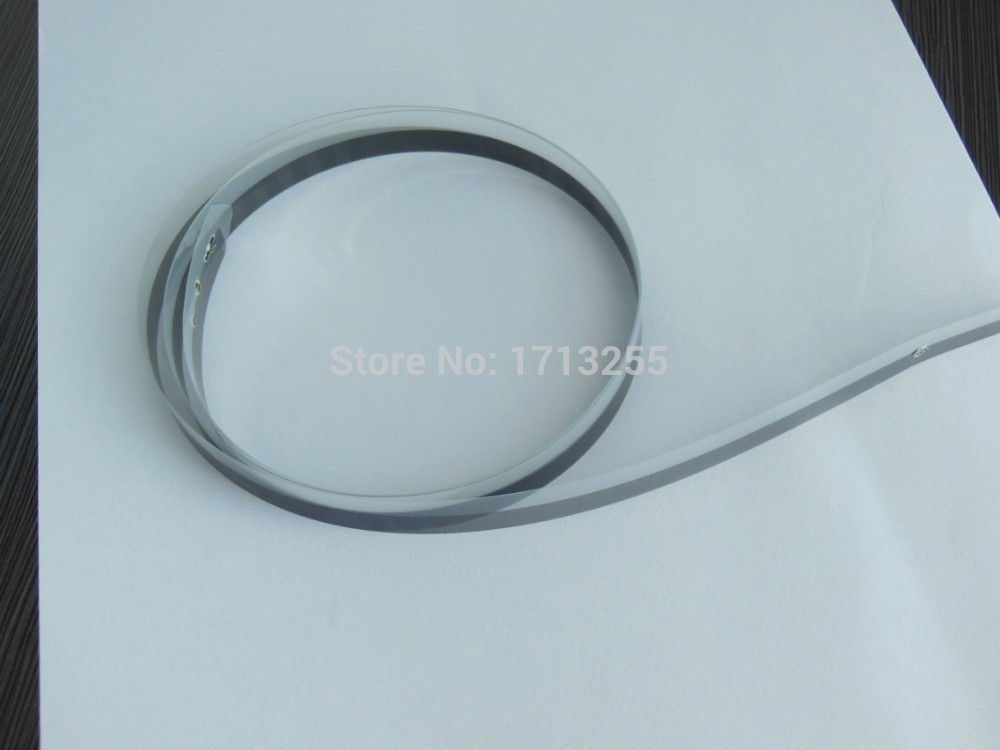 1piece OEM Encoder Strip for HP DesignJet 1050C 1055CM Plotter printer part  C6072-60197 moschino туалетная вода moschino funny 100 ml