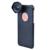 Apexel lente óptica profesional retrato 18mm hd gran angular lente de la cámara kit paisaje más para iphone 7 6 6 s más 5 5S + universal clip
