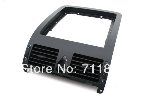 ФОТО Dash Center Air Vent For Volkswagen For VW Touran MK1