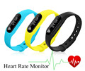 C6 Bluetooth 4.0 Intelligent smart wristband Bracelet Band Wrist pulse Tracking exercises for Android iOS 4.3 4.4