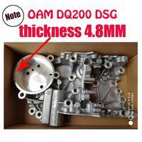 Горячая 4,8 мм DQ200 DSG 0 оам передачи аккумулятор Корпус 0AM325066AC для Audi V W 0AM325066C 0AM325066AE