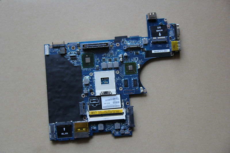 все цены на CN-0YH39C 0YH39C YH39C For DELL Latitude E6410 Laptop motherboard LA-5472P with N10M-NS-S-B1 GPU Onboard QM57 DDR3 fully tested онлайн