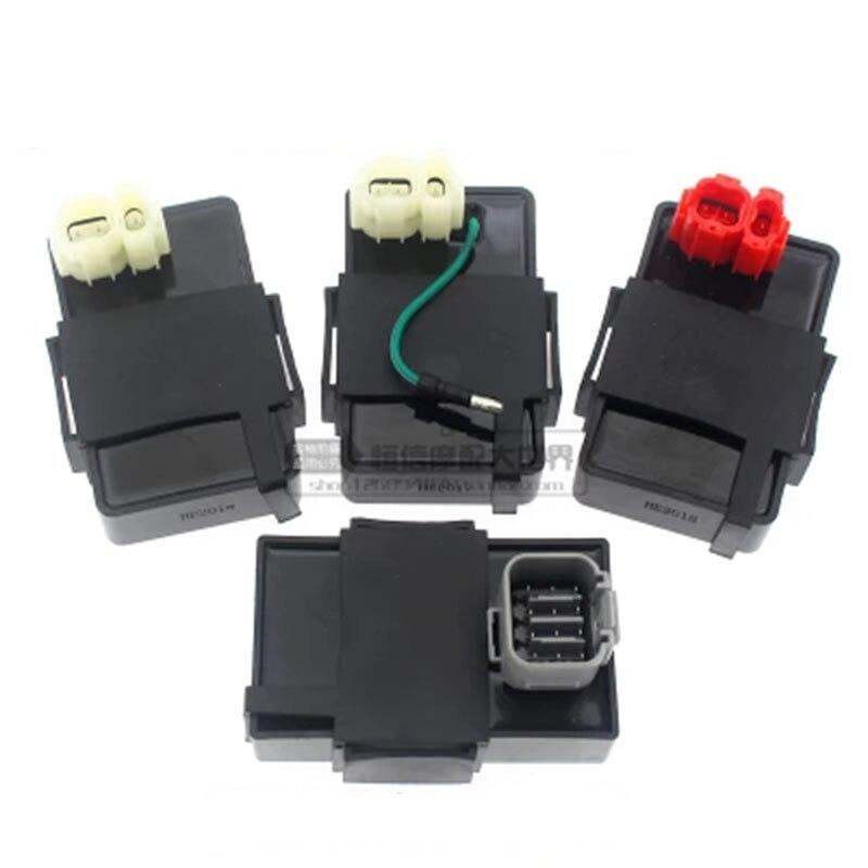 Ignition CDI Box Fits Honda FourTrax 250 TRX250 2x4