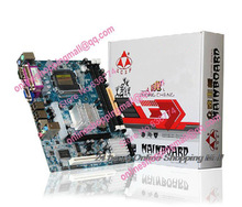 NEW G41 brand licensed G41 motherboard DDR3 memory support the 775 pin serial CPU with IDE interface