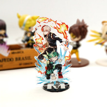 My Hero Academia Acrylic stand Plate holder cake topper anime