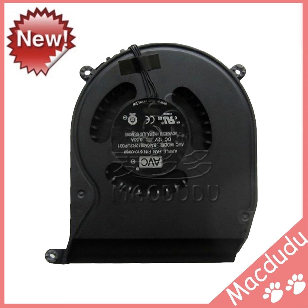 все цены на  NEW CPU Cooling Fan For Mac Mini (Mid 2011) A1347 922-9953  онлайн