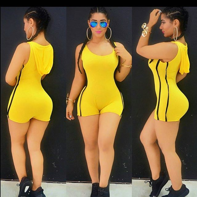 New soft material women jumpsuit solid shorts women rompers summer casual women clothing sexy playsuits 8024