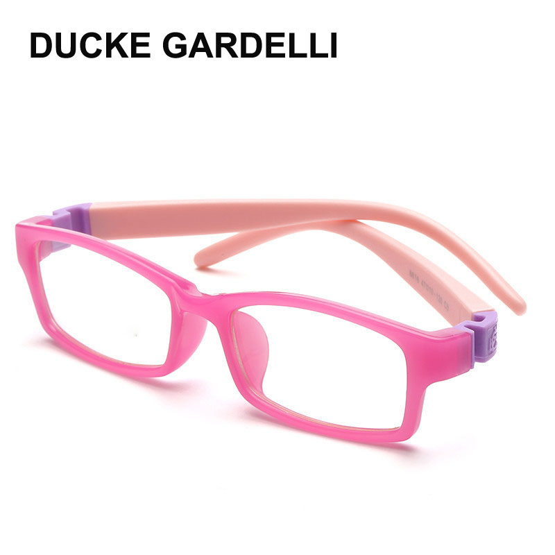 Ducke gardelli kinder brille flexibel glasrahmen für kinder ...