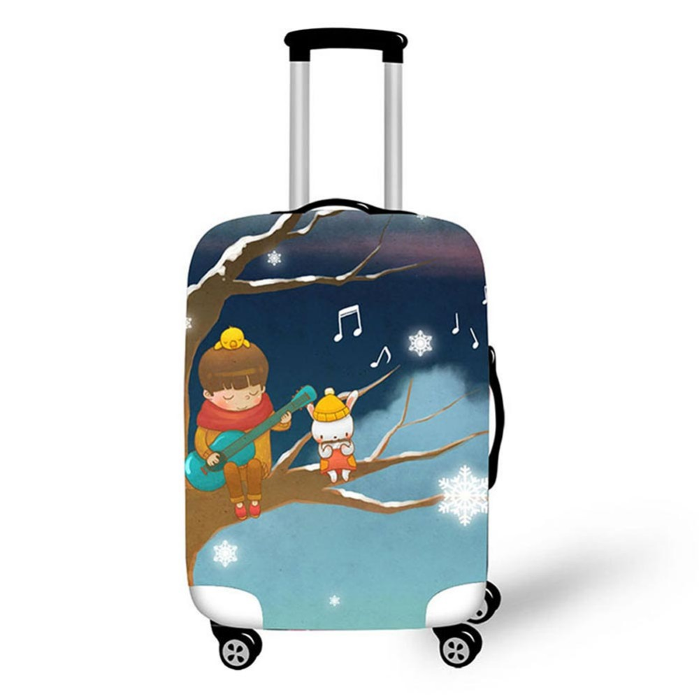Kids Character Suitcases Promotion-Shop for Promotional Kids ...
