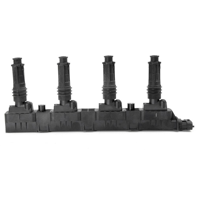 new car ignition coil auto accessory 6 pin plug connection ignition rh aliexpress com Toyota Coil Pack Wiring Coil Pack Diagram