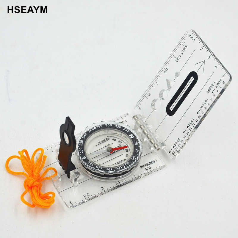 HSEAYM Drawing Scale