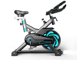 Dynamic sense of bicycle ultra quiet home fitness equipment indoor sports exercise bike home exercise bike.jpg 250x250