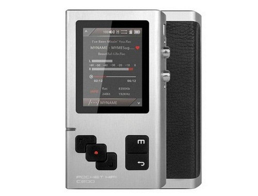 Colorfly C200 32bit 192kHz DSD High Quality Pocket Music Player