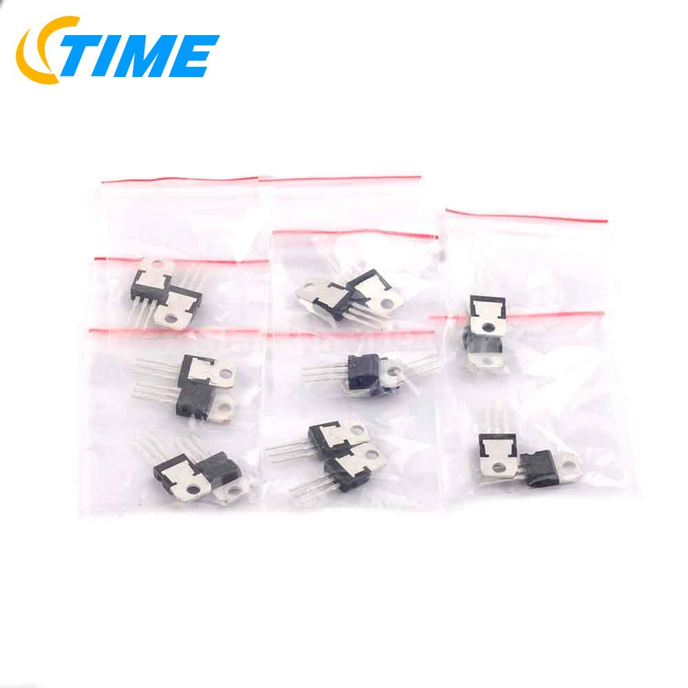 регулятор напряжения lm7824 схема плата транзистор