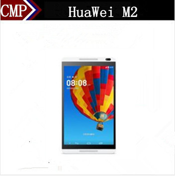 """Оригинальный HuaWei MediaPad M-2 4G LTE Мобильного Телефона Octa Core Android 5,0 8 """"FHD 1920X1200 3 ГБ Оперативная память 6 4G B Встроенная память 8.0MP планшет телефон"""