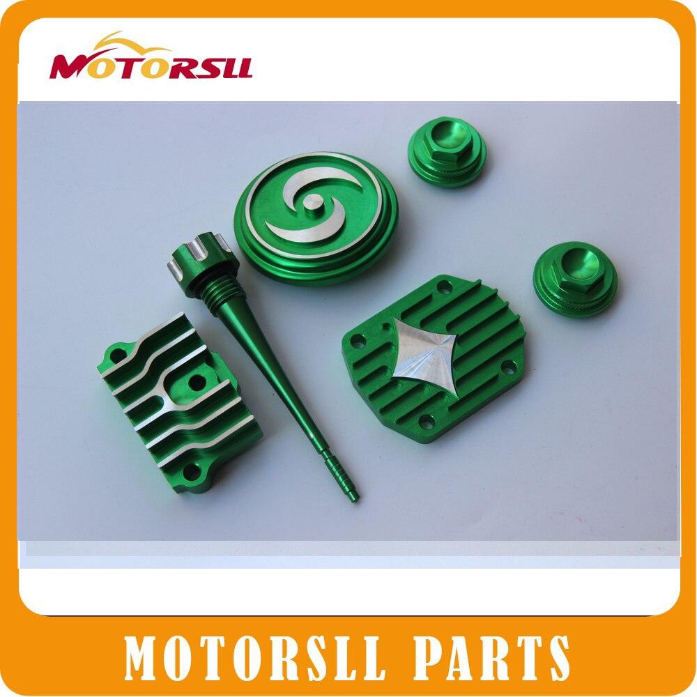 cnc bling kits decreation for engine 110cc 125cc 140cc 160cc motorcycle atv  motor engine parts on Aliexpress com | Alibaba Group