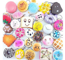 toys Jumbo Medium Mini Random Squishy