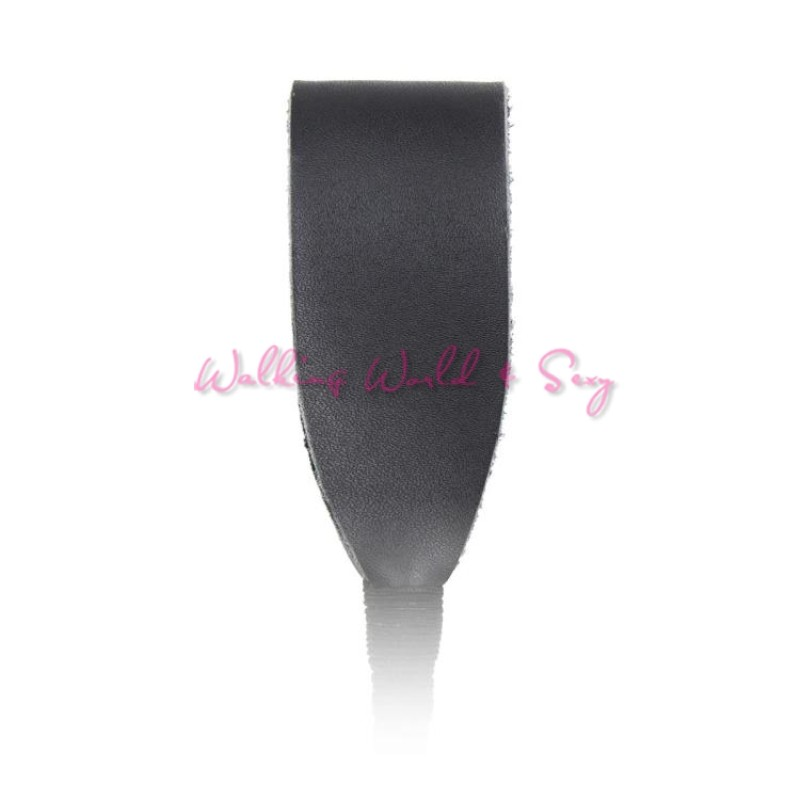 60CM Horse Whip Sex Spanking Knout Pu Leather Whip With Sword Handle Lash Fetish Flogger Adult Sex Products For Couples Women (2)