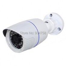 720P CCTV Surveillance House Safety Out of doors Day Evening 36IR three.6mm IP Digital camera