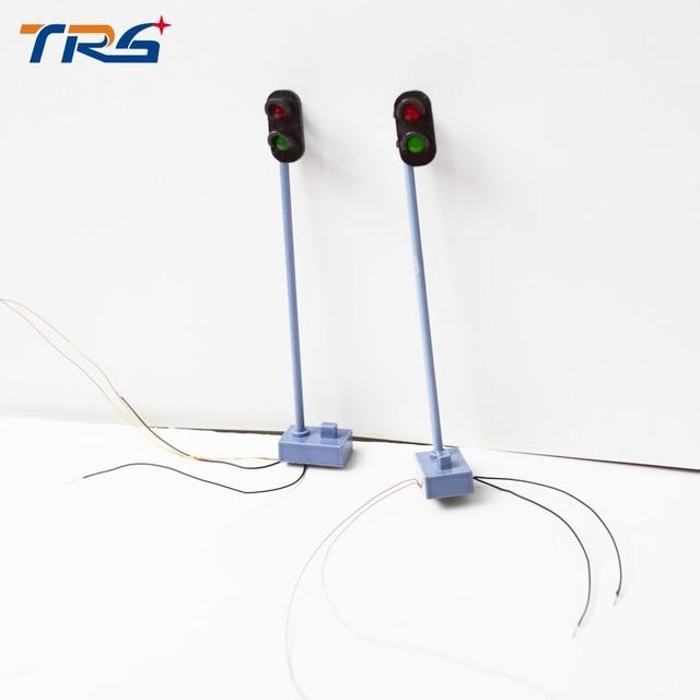 Super Teraysun Model Traffic Signal Light 3V 7 5Cm Mini Traffic Scale Wiring Digital Resources Pelapshebarightsorg