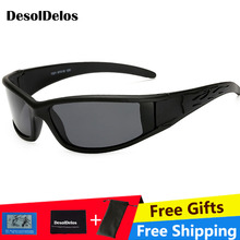 Men Women Sunglasses 2019 Goggles Car Driving Glasses Eyewear UV Protection Unisex Yellow Lenses Sunglasses Night Vision G002 safurance hd lenses unisex sunglasses uv protection night vision driving glasses workplace safety glove