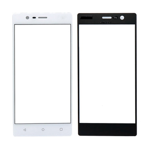 Image 5 - Front Panel For Nokia 3 Nokia3 TA 1020 TA 1032 Touch Screen Sensor LCD Display Digitizer Glass Cover Touchscreen TP Replacement