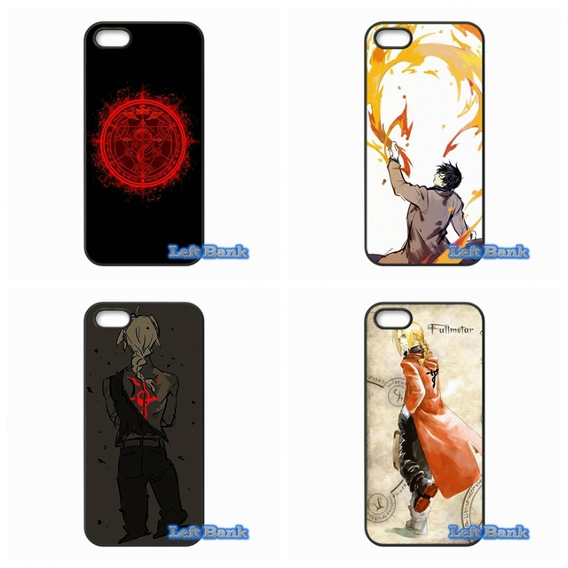 differently b21a0 3d42a US $4.99 |Fullmetal Alchemist Brotherhood Phone Cases Cover For Samsung  Galaxy Grand prime E5 E7 Alpha Core prime ACE 2 3 4 4G-in Half-wrapped Case  ...