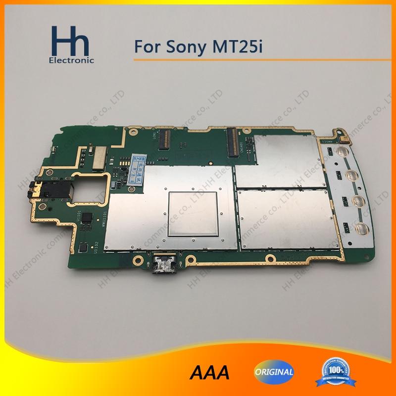 original unlocked working for sony xperia neo l mt25i motherboard rh aliexpress com Sony Ericsson Xperia Neo L Sony Ericsson Xperia Neo Red