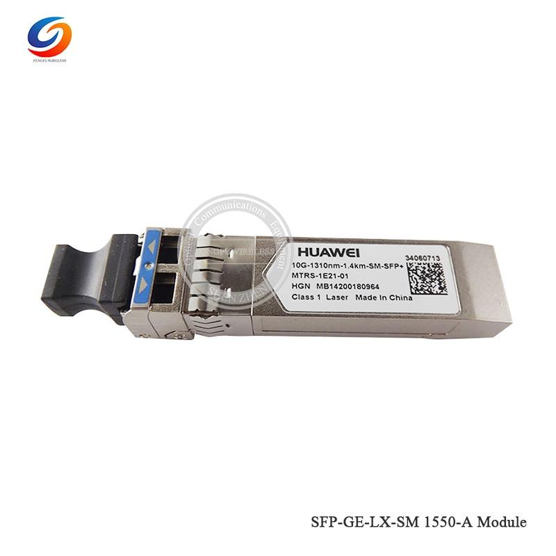 10pcs Hottest Original Hua Wei 10g 1310nm 1.4km Sm Sfp Module Single-mode Fiber Optic Module Hot Sele Cellphones & Telecommunications