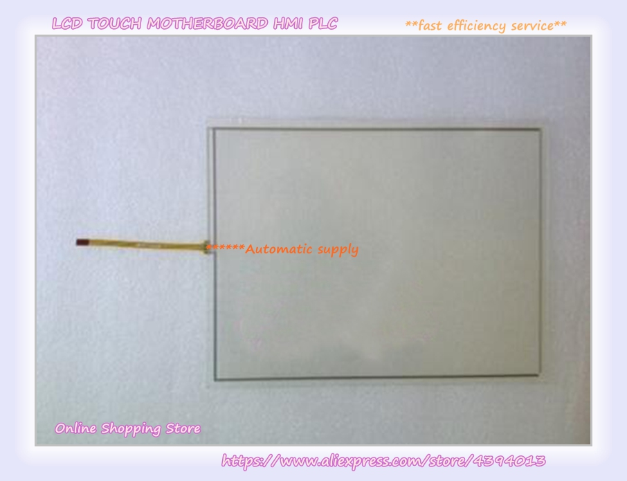 цена на 15 inch touch screen touch pad touch glass HT150A-ACD-00