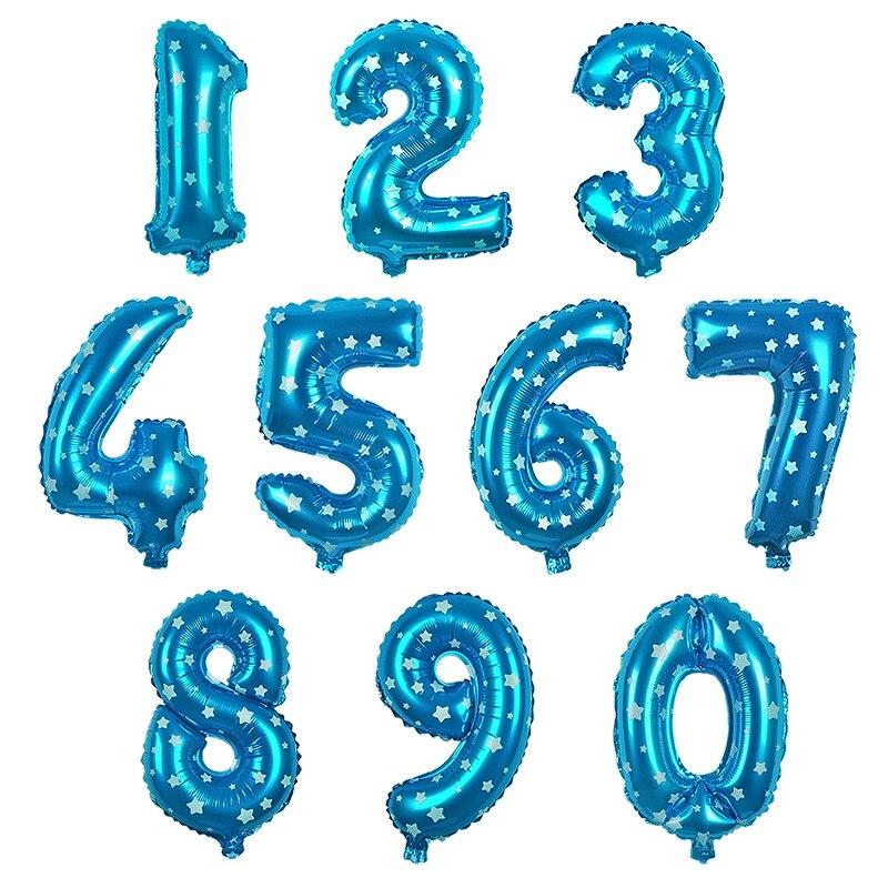 pmyumao-blue-star-models-16-inch-digital-aluminum-balloon-fontb0-b-font-fontb1-b-font-2-3-4-5-6-7-8-